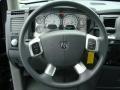 2008 Brilliant Black Crystal Pearl Dodge Ram 1500 SLT Regular Cab 4x4  photo #12