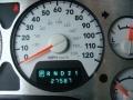 2008 Brilliant Black Crystal Pearl Dodge Ram 1500 SLT Regular Cab 4x4  photo #13