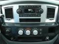 2008 Brilliant Black Crystal Pearl Dodge Ram 1500 SLT Regular Cab 4x4  photo #14