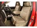 Sand Beige Interior Photo for 2010 Toyota Tundra #64356858