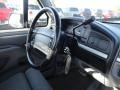SVT Gray Dashboard Photo for 1995 Ford F150 #64362276