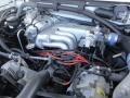 1995 F150 SVT Lightning 5.8 Liter Supercharged OHV 16-Valve V8 Engine