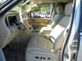 Camel/Sand Piping Interior Photo for 2008 Lincoln Navigator #64366384