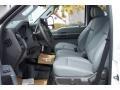 Steel Interior Photo for 2012 Ford F350 Super Duty #64367151