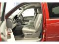 2009 Victory Red Chevrolet Silverado 1500 LTZ Crew Cab 4x4  photo #10