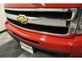 2009 Victory Red Chevrolet Silverado 1500 LTZ Crew Cab 4x4  photo #23