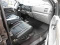 Black Interior Photo for 2003 Ford F250 Super Duty #64373997