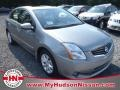 Magnetic Gray Metallic 2012 Nissan Sentra Gallery