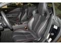 2012 XK XKR-S Coupe Warm Charcoal/Warm Charcoal Interior