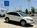 2010 Taffeta White Honda CR-V EX  photo #3