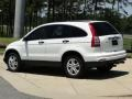 2010 Taffeta White Honda CR-V EX  photo #6