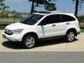 2010 Taffeta White Honda CR-V EX  photo #9