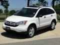 2010 Taffeta White Honda CR-V EX  photo #10