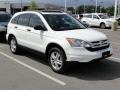 2010 Taffeta White Honda CR-V EX  photo #36