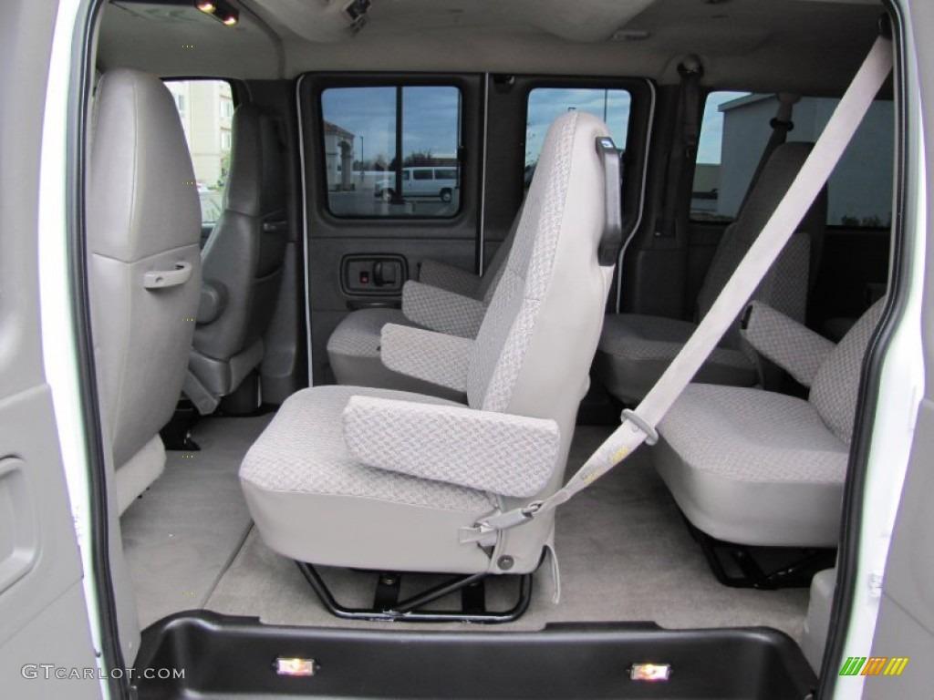 2005 Chevrolet Express 1500 Ls Penger Van Interior Photo 64405548