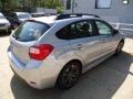 Ice Silver Metallic - Impreza 2.0i Sport Premium 5 Door Photo No. 3