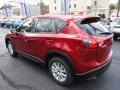 Zeal Red Mica - CX-5 Touring Photo No. 3
