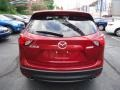 Zeal Red Mica - CX-5 Touring Photo No. 4