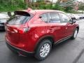 Zeal Red Mica - CX-5 Touring Photo No. 5