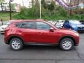2013 CX-5 Touring Zeal Red Mica