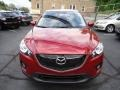 Zeal Red Mica - CX-5 Touring Photo No. 8