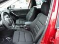 2013 CX-5 Touring Black Interior