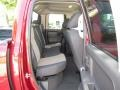 2011 Deep Cherry Red Crystal Pearl Dodge Ram 1500 ST Quad Cab  photo #11