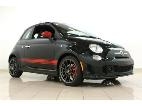 2012 fiat 500 abarth data info and specs. Black Bedroom Furniture Sets. Home Design Ideas