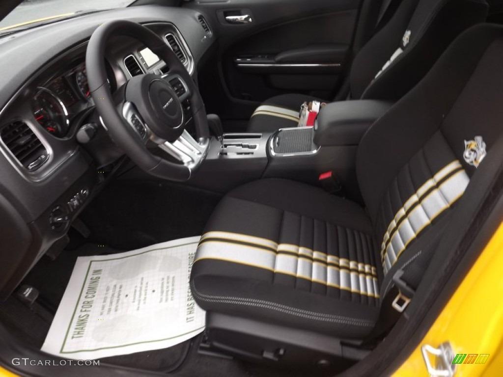 2012 Dodge Charger SRT8 Super Bee interior Photo 64432721