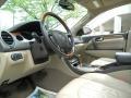 2009 Cocoa Metallic Buick Enclave CXL AWD  photo #11