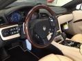 2012 GranTurismo Convertible GranCabrio Steering Wheel