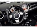 Black/Rooster Red Dashboard Photo for 2009 Mini Cooper #64441245