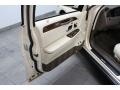 1998 Lincoln Town Car Light Parchment Interior Door Panel Photo