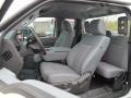 Steel Interior Photo for 2012 Ford F350 Super Duty #64454871