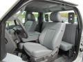 Steel Interior Photo for 2012 Ford F350 Super Duty #64455099
