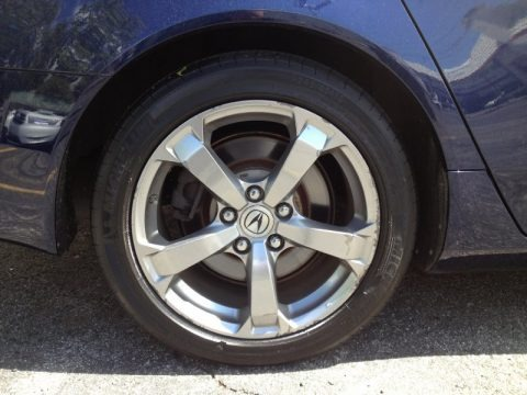 Bernardi Acura on 2009 2012 Acura Tl Wheels Accessories   Bernardi Acura Parts