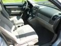 2011 Glacier Blue Metallic Honda CR-V EX 4WD  photo #8