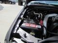 2004 Dark Shadow Grey Metallic Ford F250 Super Duty Lariat Crew Cab 4x4  photo #34