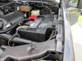 2004 Dark Shadow Grey Metallic Ford F250 Super Duty Lariat Crew Cab 4x4  photo #36