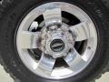 2004 Dark Shadow Grey Metallic Ford F250 Super Duty Lariat Crew Cab 4x4  photo #40