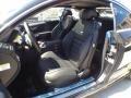Black Interior Photo for 2012 Mercedes-Benz CL #64476832