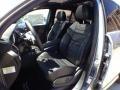 2012 ML 63 AMG 4Matic designo Black Interior