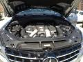 2012 ML 63 AMG 4Matic 5.5 Liter AMG DI Twin Turbocharged DOHC 32-Valve VVT V8 Engine