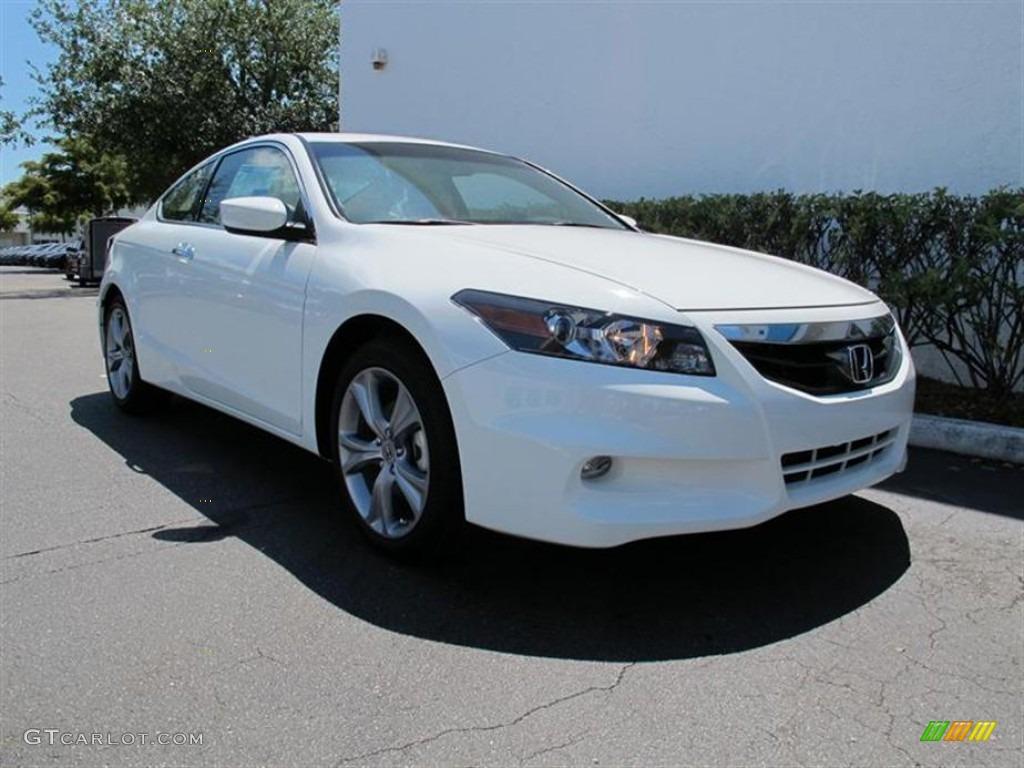 2012 taffeta white honda accord exl v6 coupe 64478621