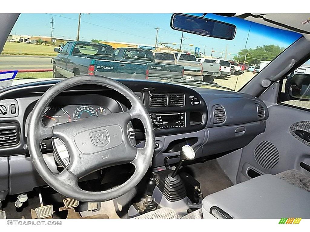 1999 dodge ram 2500 st extended cab 4x4 mist gray dashboard photo 2000 Dodge Ram 1500 Dashboard 1999 dodge ram 2500 st extended cab 4x4 mist gray dashboard photo 64491609