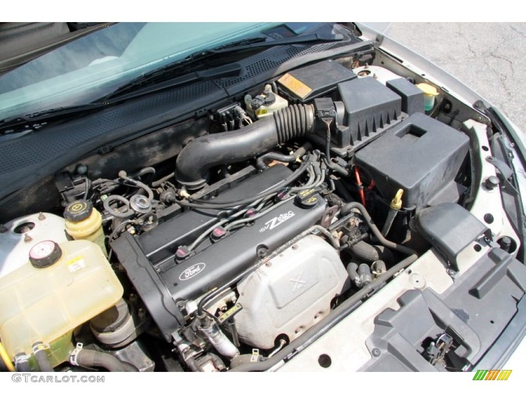 2 0 liter zetec engine 2 free engine image for user for Motor for 2001 ford focus