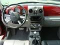 Pastel Slate Gray Dashboard Photo for 2007 Chrysler PT Cruiser #64514916