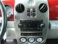 Pastel Slate Gray Controls Photo for 2007 Chrysler PT Cruiser #64514939