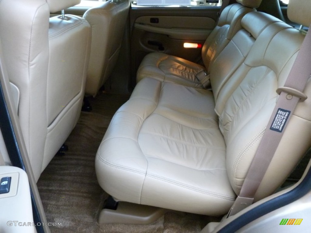 2000 sunset gold metallic chevrolet tahoe lt 4x4 64510751 photo 10 car color. Black Bedroom Furniture Sets. Home Design Ideas