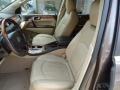 2009 Cocoa Metallic Buick Enclave CXL AWD  photo #10